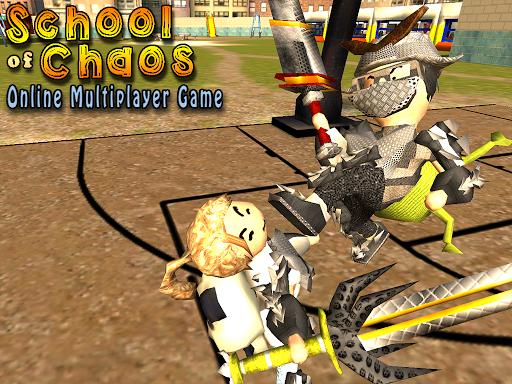 School of Chaos Online MMORPG 1.634 screenshots 7