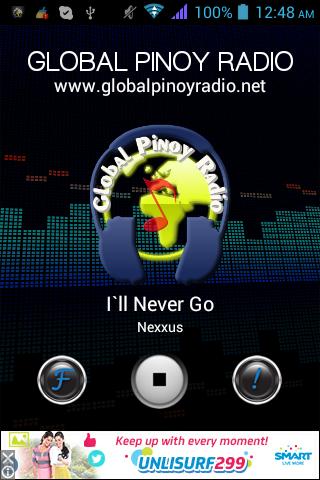Global Pinoy Radio