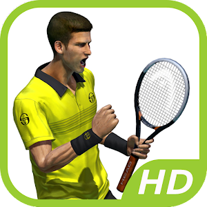 tennis games for PC and MAC