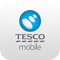 Tesco Mobile icon