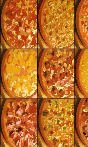 比薩製作遊戲