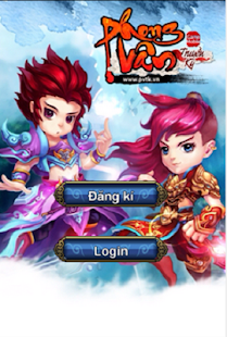 Phong Van Truyen Ky Android