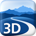 3D Outdoor Guides icon