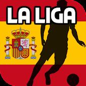 Football La Liga 2014 - 2015