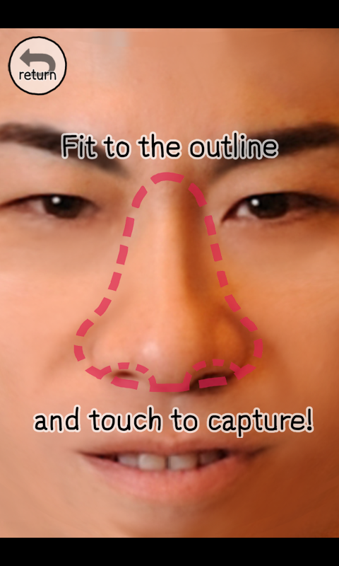 Squeeze nose pore NyuRuTTo! - Android Apps on Google Play