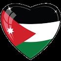 Jordanian Radio Music & News icon