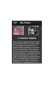 KSL Pocket Coach- screenshot thumbnail