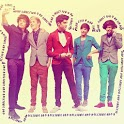 One Direction Wallpapers icon