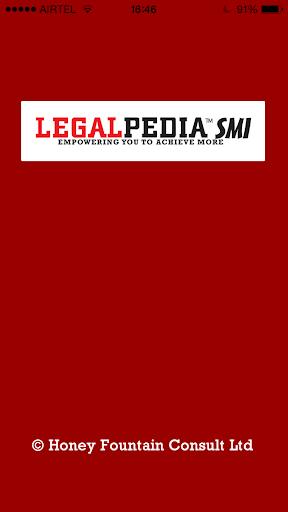 Legalpedia SMI