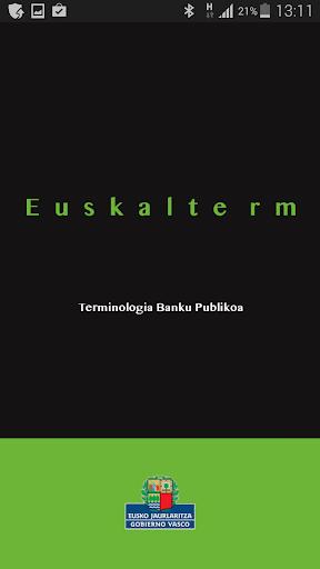 EUSKALTERM