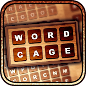 Word Cage - Free Word Search