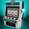 Mega Slot Machine logo