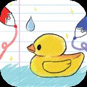 おえかきしようよ! - 想像力を豊かに育む子供向け知育アプリ