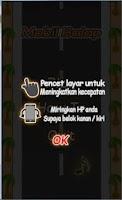 Screenshot of Mobil Balap