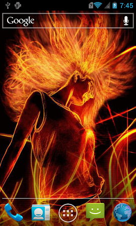 Hot Girl Live Wallpaper 11 Apk Free Personalization