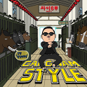 Gangnam Style icon