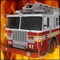 Firefighter Simulator 2015 icon