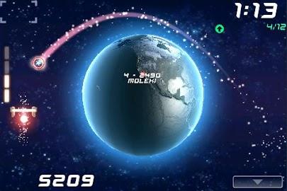 Stardunk Screenshot 1