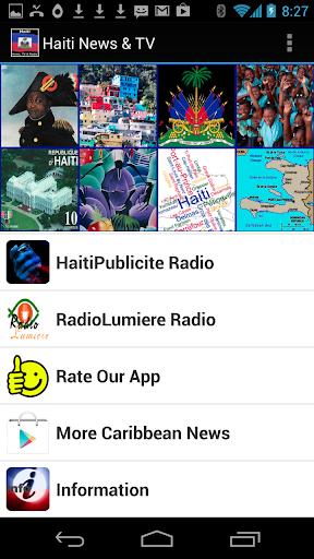 Haiti News Radio