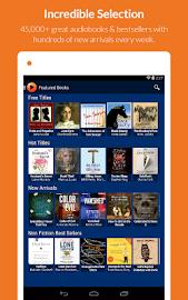 Audio Books by Audiobooks Screenshot 21