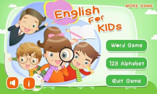 English for kid 2015 FREE