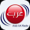 Arab UK Radio icon