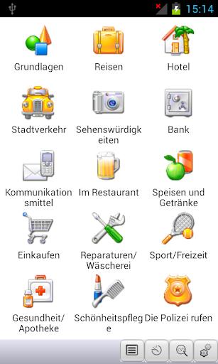 GermanChinese Phrasebook