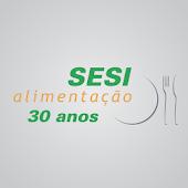 SESI Alimentação 30 Anos