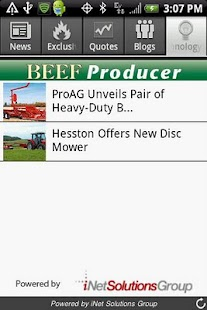Beef Producer - screenshot thumbnail