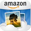 Amazon Cloud Drive Photos logo