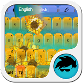 Sunflower Keyboard