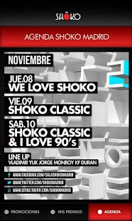 Shoko Madrid - screenshot thumbnail