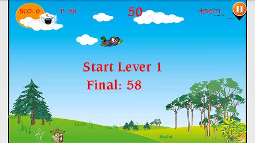 Download game Bird Shooting