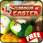 15 Jigsaws of Easter icon