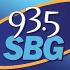93.5 SBG icon