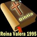 Biblia Reina Valera 1995 icon