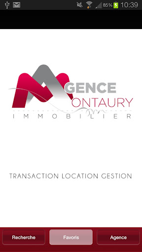 AGENCE MONTAURY IMMOBILIER