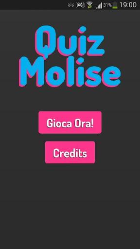 Quiz Molise