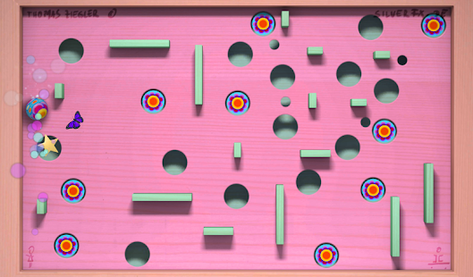 Shake 'n' Roll Labyrinth - screenshot thumbnail