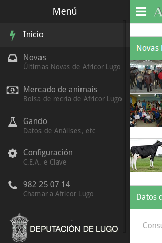 Africor Lugo