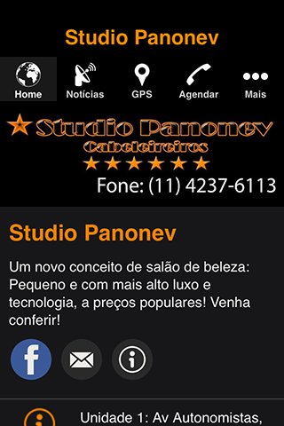 Studio Panonev
