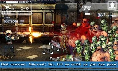 تحميل لعبة Dead Rising Sniper.apk للاندرويد والهواتف الذكية مجانية