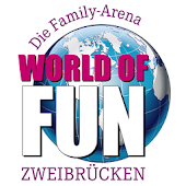 World of Fun Freizeitpark