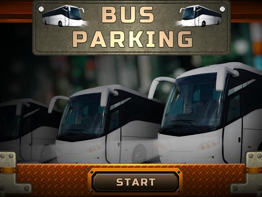城市公交車,停車場3D遊戲