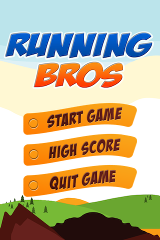 Running Bros
