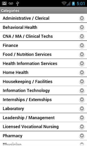 【免費健康App】Scripps Careers 2.0-APP點子