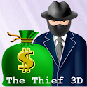 The Thief 3D icon