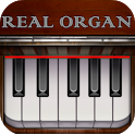 Real Organ Piano icon