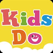 KidsDo 親子力を高める学習ノートサポートアプリ