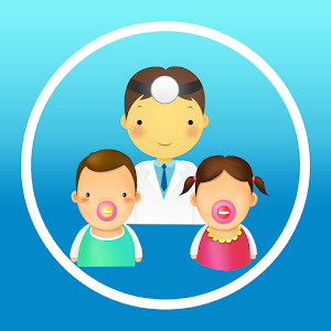 iPediatria 醫療 App LOGO-APP試玩